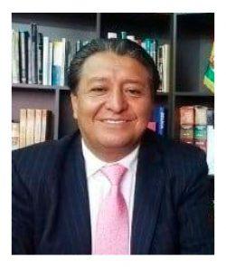Salvador Pinto